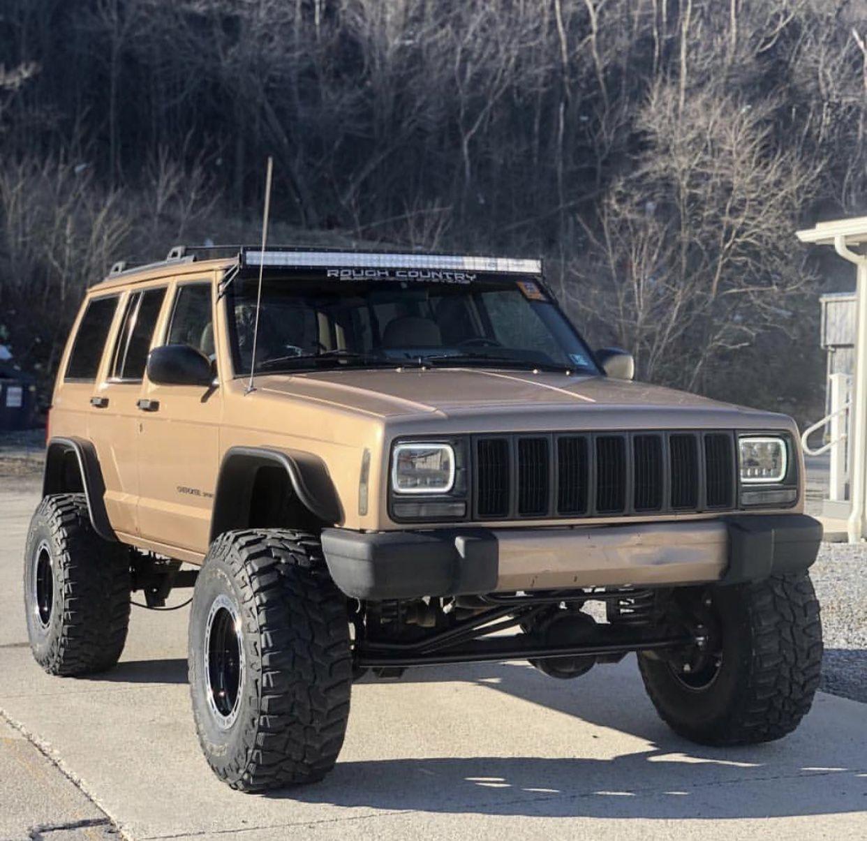 T Zonfrilli Jeep Cherokee Sport Jeep Cherokee