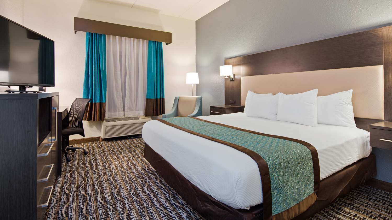 our best western waldo inn suites is ideal choice to stay amongst