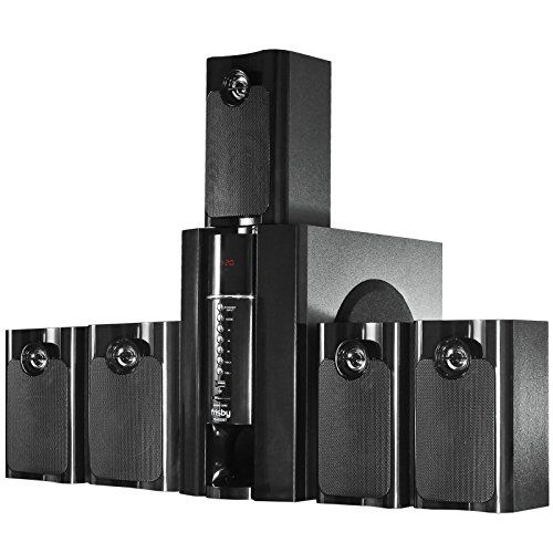 Frisby Fs5020bt Home Theater Speakers System Check Out The