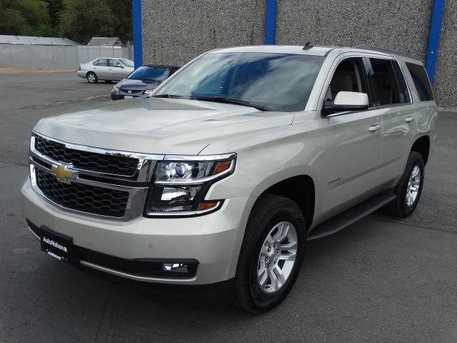 2015 Chevrolet Tahoe 4wd Lt In Champagne Silver Metalic Chevrolet Tahoe Chevy Tahoe Chevrolet