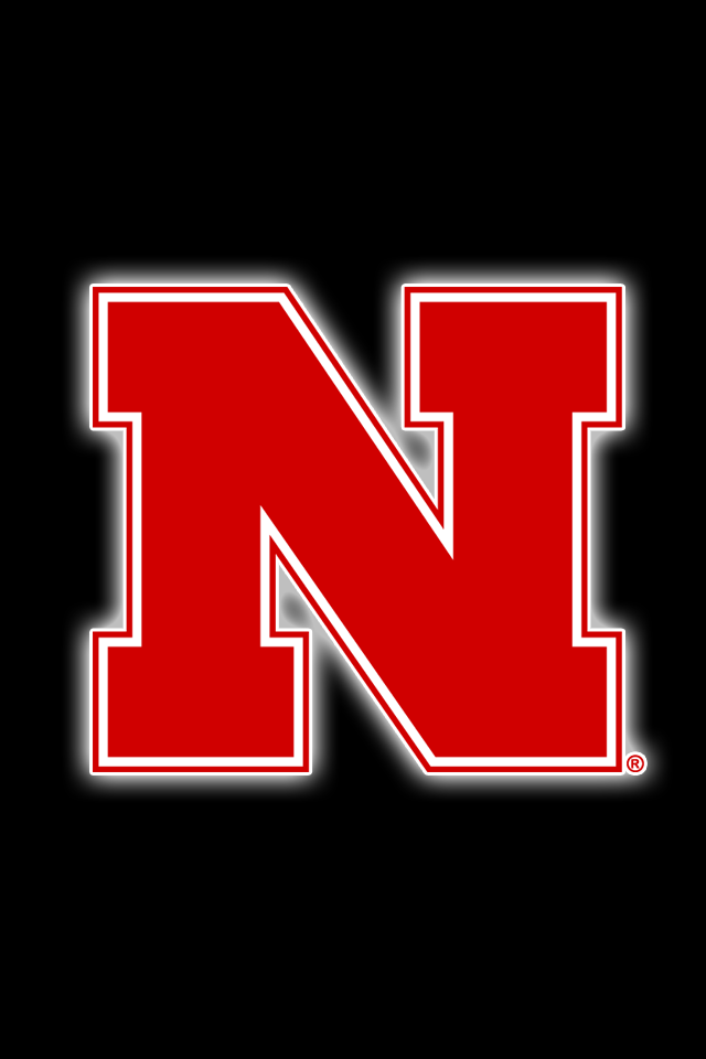 Get A Set Of 12 Officially Ncaa Licensed Nebraska Huskers Iphone Wallpapers Sized For Any Model Of Iphone With Y Nebraska Huskers Nebraska Cornhuskers Nebraska