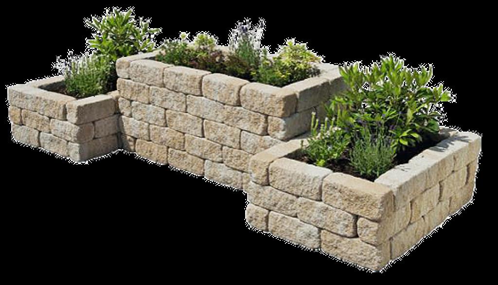 beeteinfassung stein - google-suche | garten | pinterest | searching, Garten und bauen