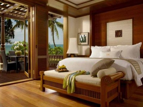 casa casas de diseno tropical diseo de interiores tropical bedroom pinterest