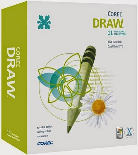free download corel graphics suite 11 full version