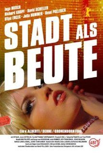 Stadt als Beute (2005) 3 stories about Berlin. Based on the play by Renee Pollesch.