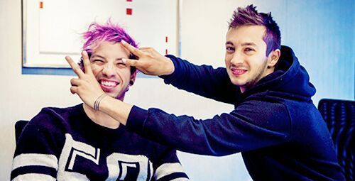 Who Said This Quote? (Josh Dun Or Tyler Joseph) – Quiz For Fans