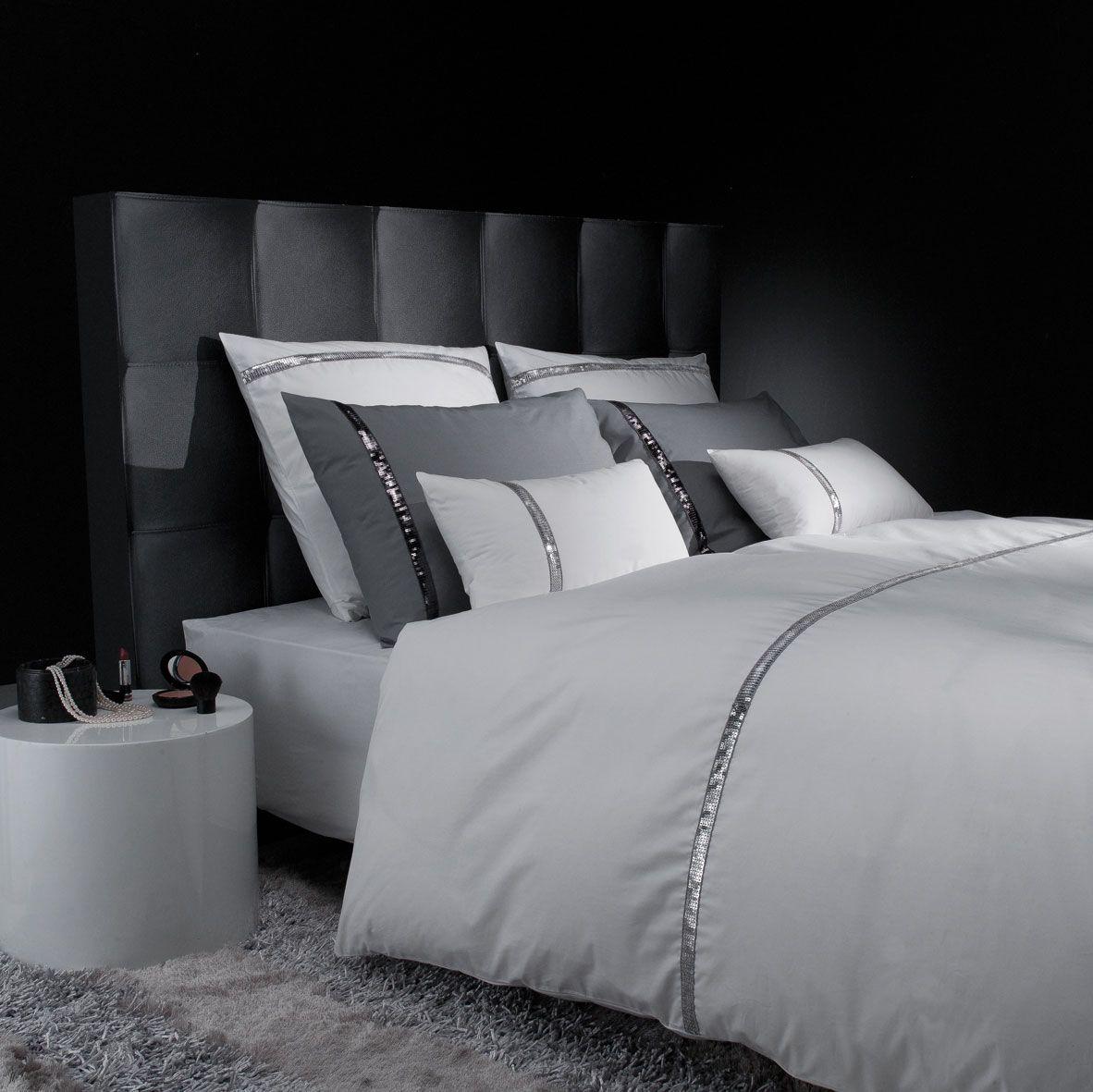 parure liz t collection blanc lingedelit lit d co maison f minin luxe hautdegamme. Black Bedroom Furniture Sets. Home Design Ideas