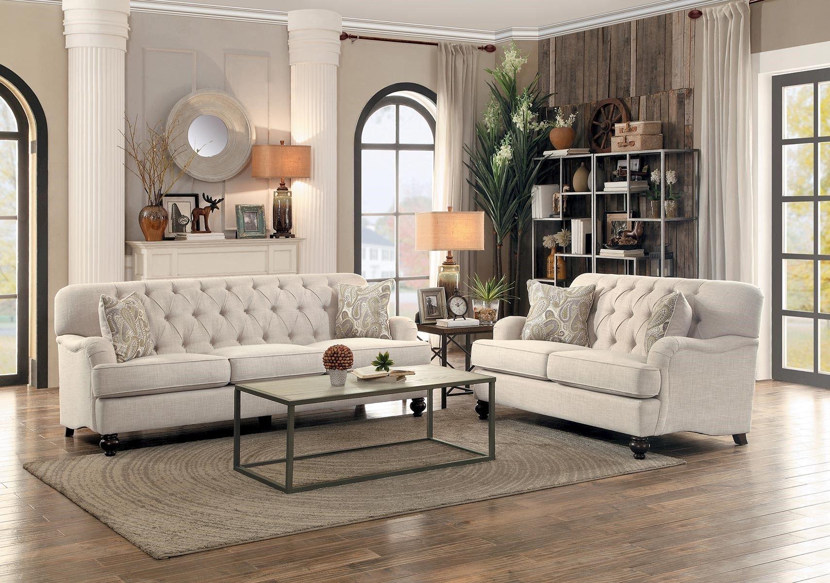 Lacks Abby 2 Pc Living Room Set Living Room Pillows Couches Living Room Traditional Living Room Furniture