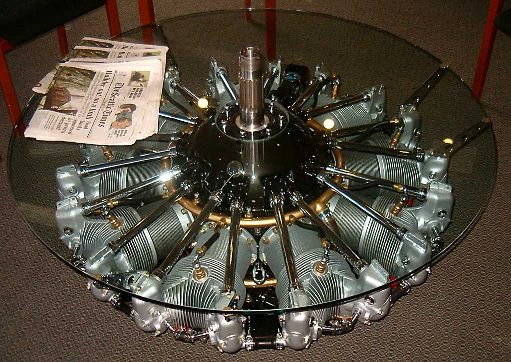 Gentil Simviation Forums U2022 View Topic   Aviation Themed Furniture. Aircraft Parts,  Industrial Furniture,