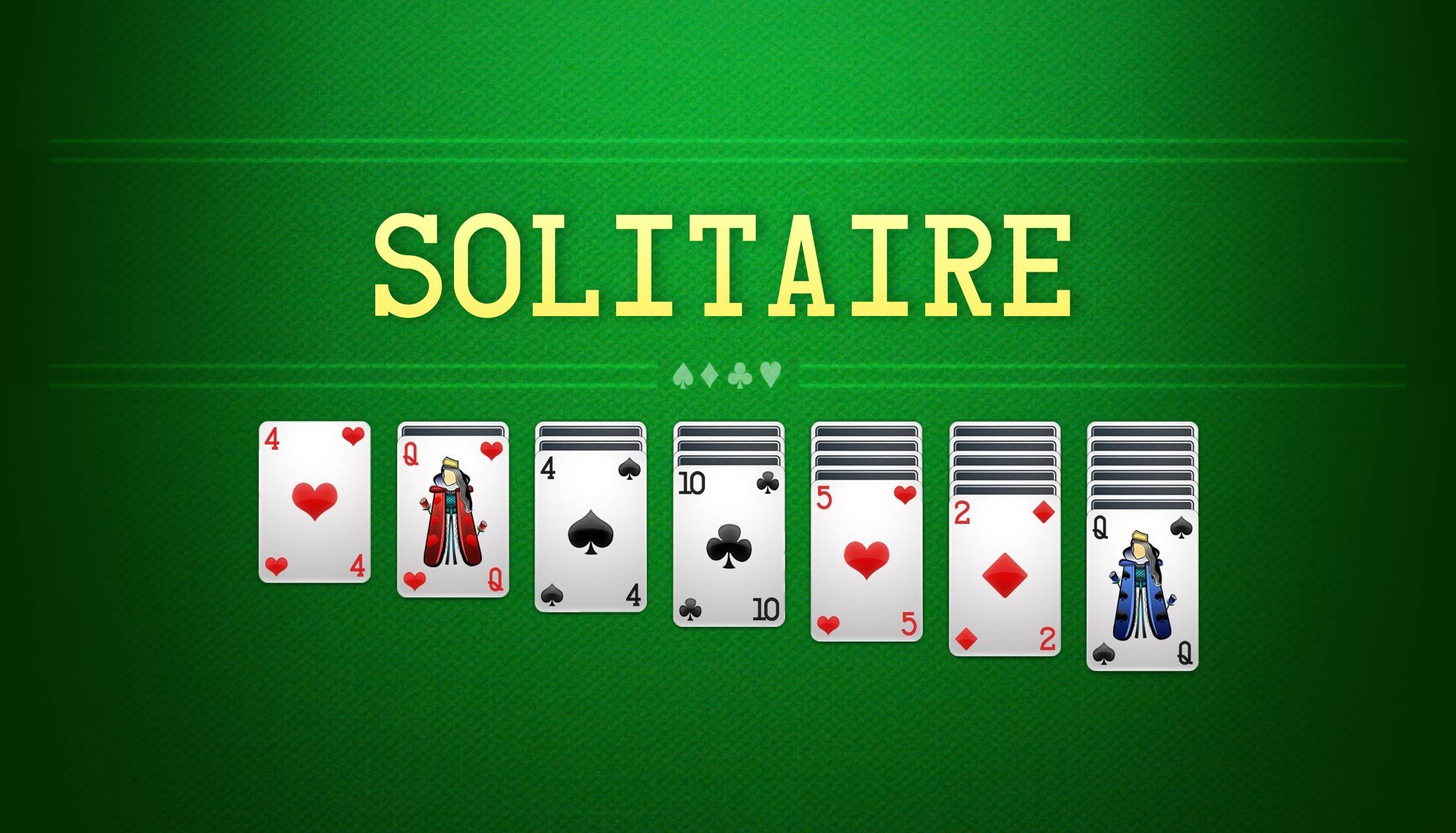 Free Solitaire Online • Play Solitaire Card Games Now! As