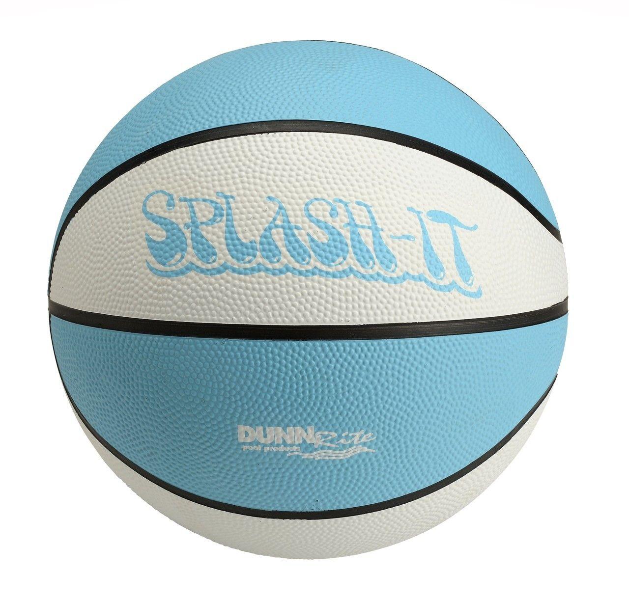 "Splash and Slam/Splash and Shoot Ball 9"" dia B110 Pool"