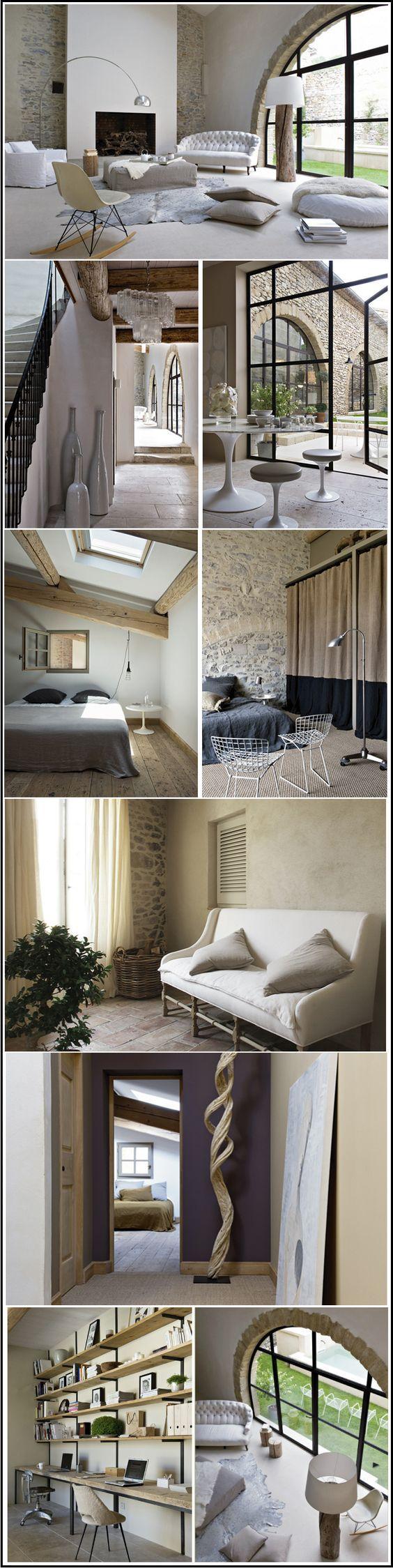 marie laure helmkampf renovation un r ve de maison pinterest. Black Bedroom Furniture Sets. Home Design Ideas
