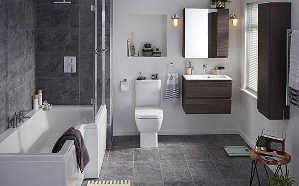 B Q Bathrooms Review In 2020 With Images Big Bathrooms Bathroom Design Software Bathroom Suites