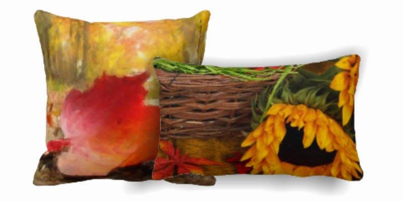 Review This!: The Beauty of Fall Home Decor