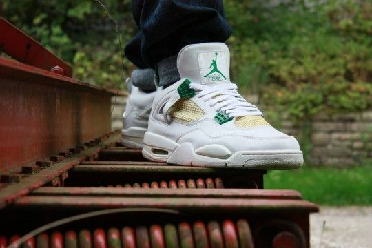#SADP (SNEAKERS ADDICT™ DAILY PICS) : 02/10/2013 | Page 7 sur 7 | Sneakers  Addict™. Biggie SmallsJordan 4Air ...