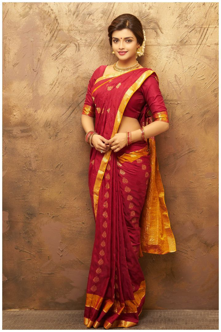 b33162b03c Indian marriage dress up South Indian Bride, Indian Bridal, Marriage Dress,  Indian Marriage