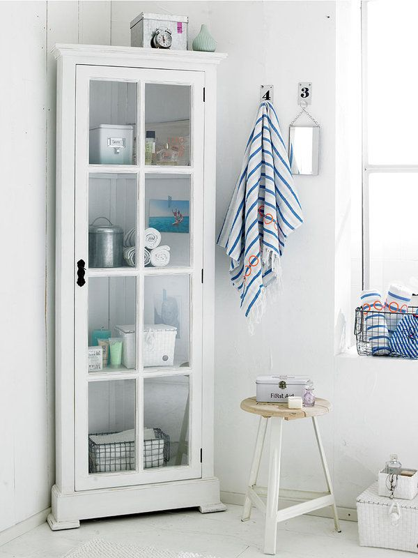 Los cuartos de baño más actuales | Decoración de baño ...