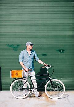 Brooklyn Bicycle Co