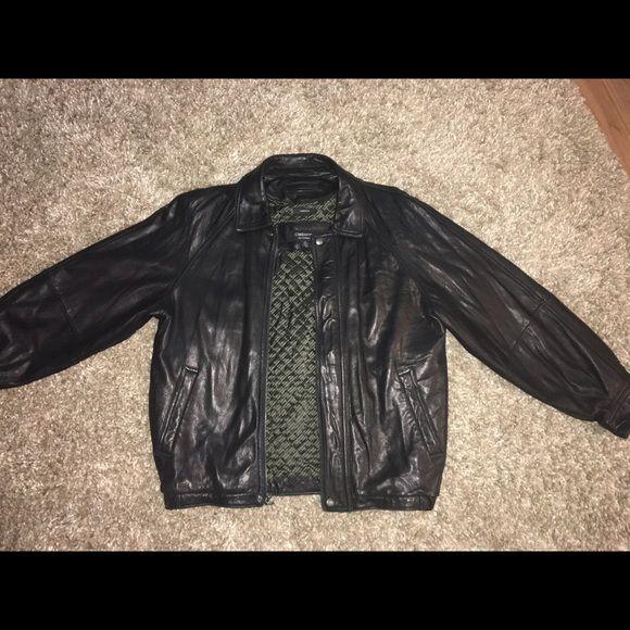 Men S Leather Jacket Lambskin Jacket Men S Leather Jacket Leather Jacket