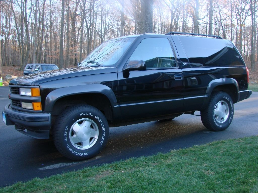 2DR Tahoe sport | Chevy Trucks | Pinterest | 4x4, Wheels and Cars