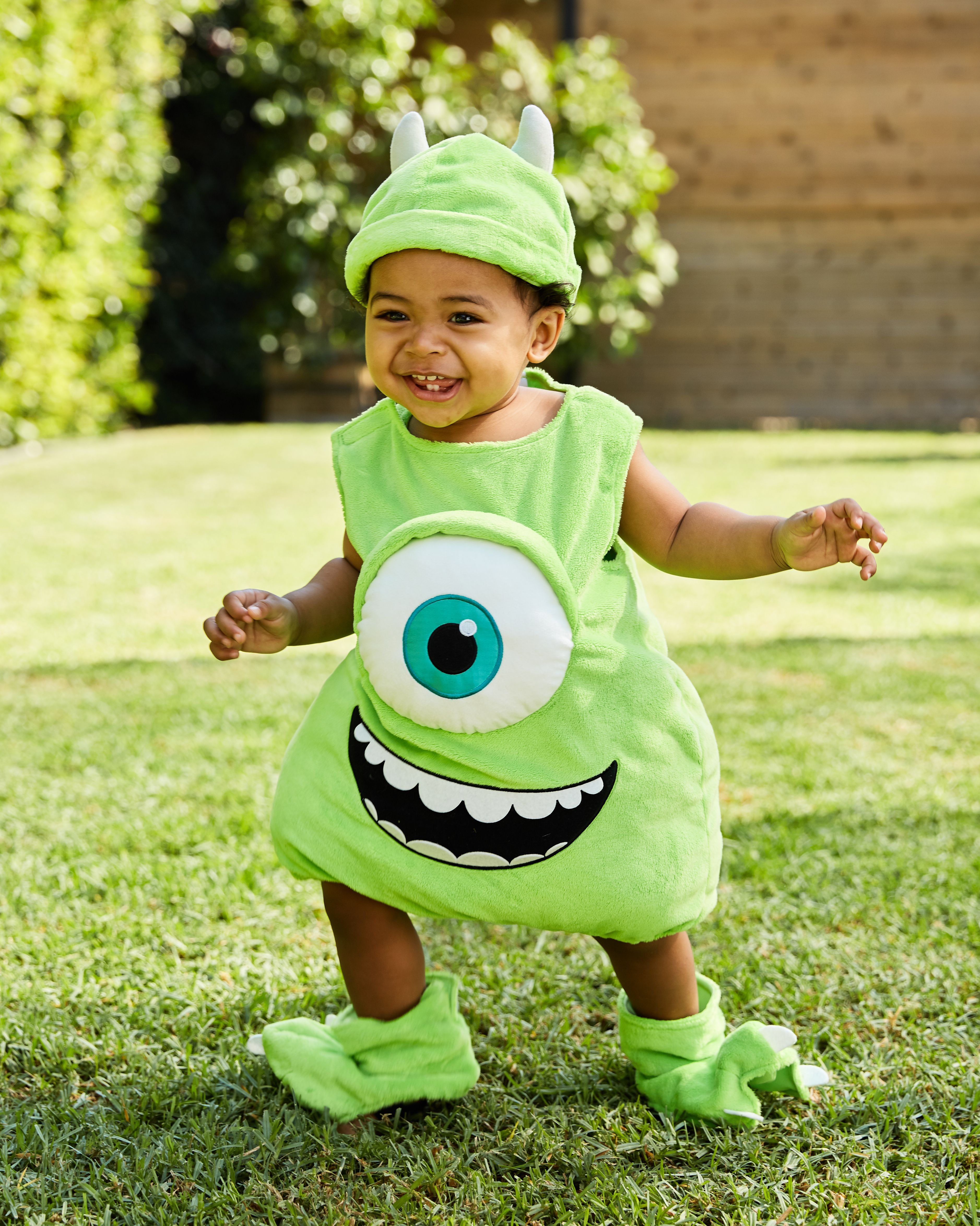 "Disney Baby Halloween Costumes at Babies""R""Us including Mike"