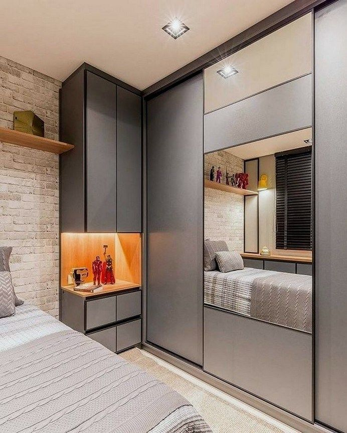 32+ Cool and Stylish Boys Bedroom Ideas | Bedroom furniture design