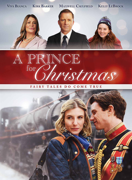 A Prince For Christmas 2019 A Prince For Christmas Movie Review | Christmas Movies (M Q) in