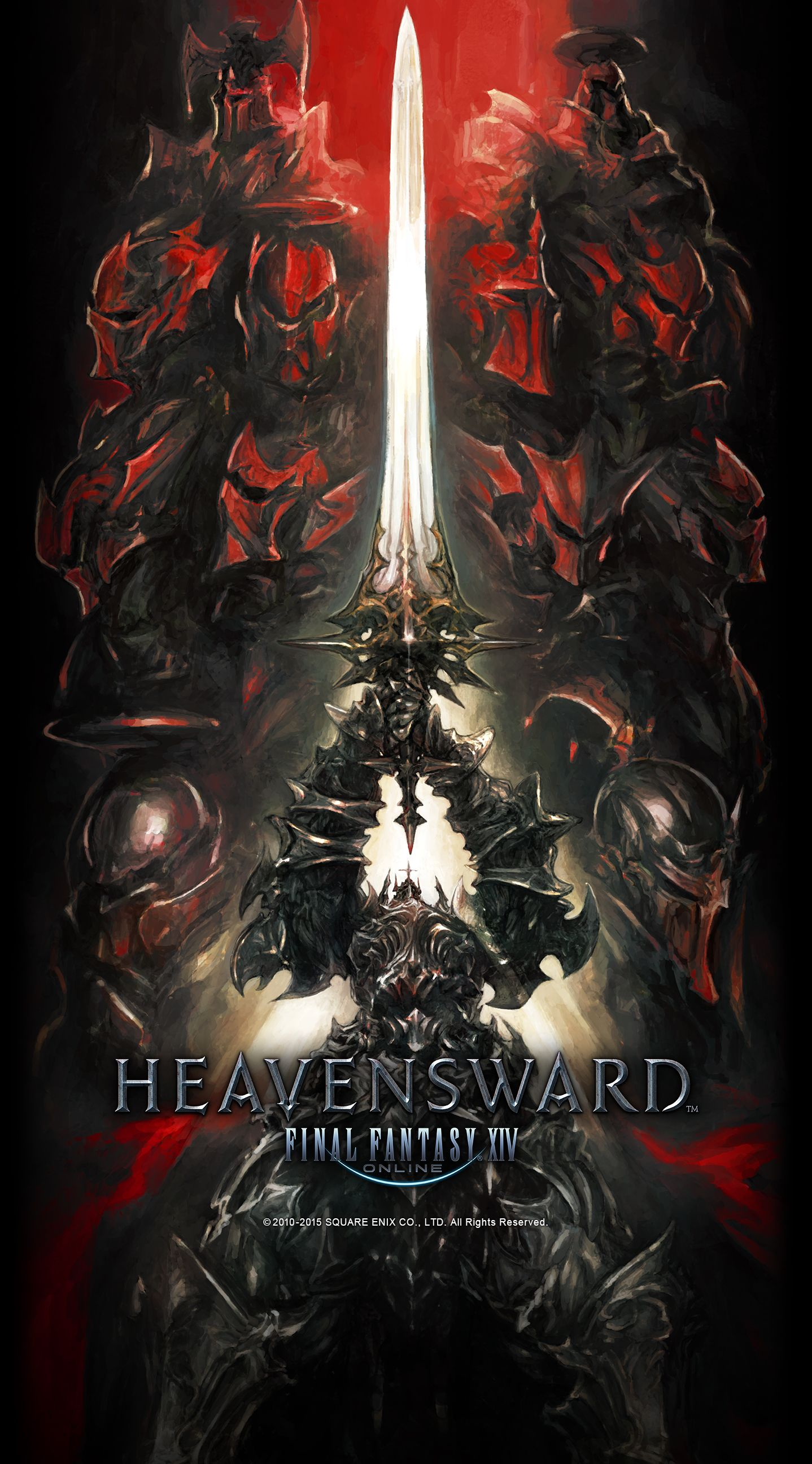 Ffxiv Spw23004 1438x2592 Jpg 1438 2592 Final Fantasy Art