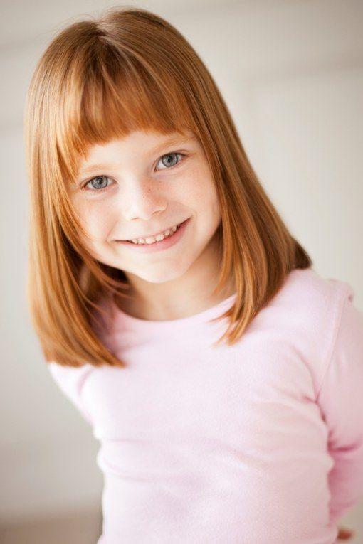 Les 65 plus jolies coiffures pour enfants en 2019