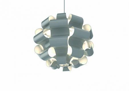 Lamp Pendant Casamania Insideout Ø 40 Cm Design Brian Rasmussen Nice Design