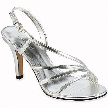 2787ba85fca9 Jacqueline Ferrar® Randi Strappy Sandals - jcpenney
