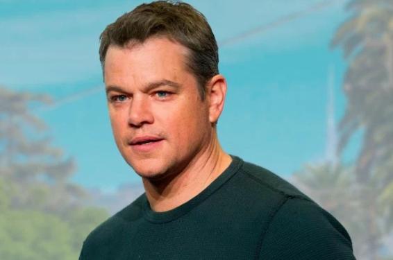 Matt Damon Net Worth #mattdamonnetworth2018 # ...