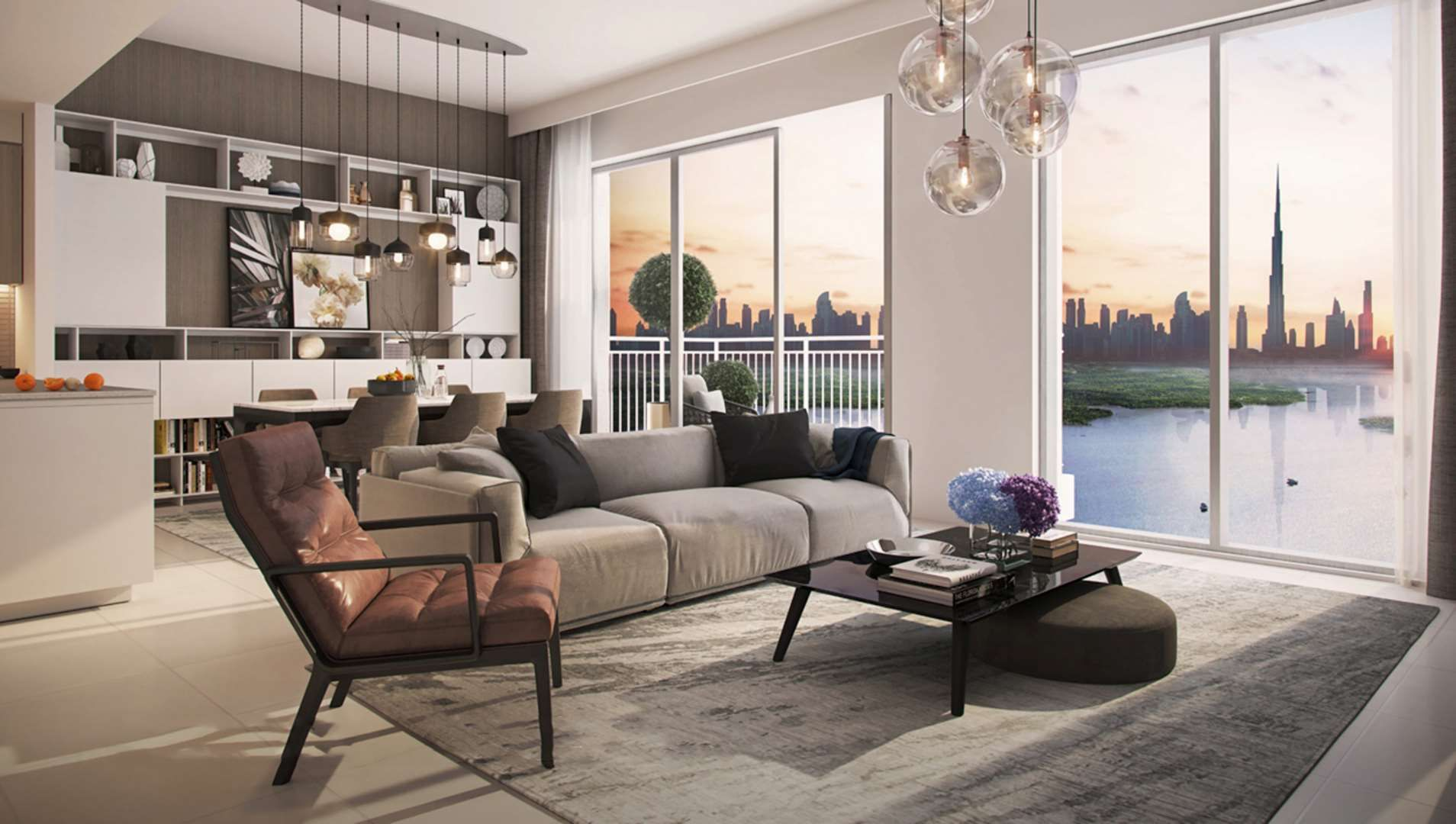 Luxury Property is delighted to present 17 Icon Bay, a