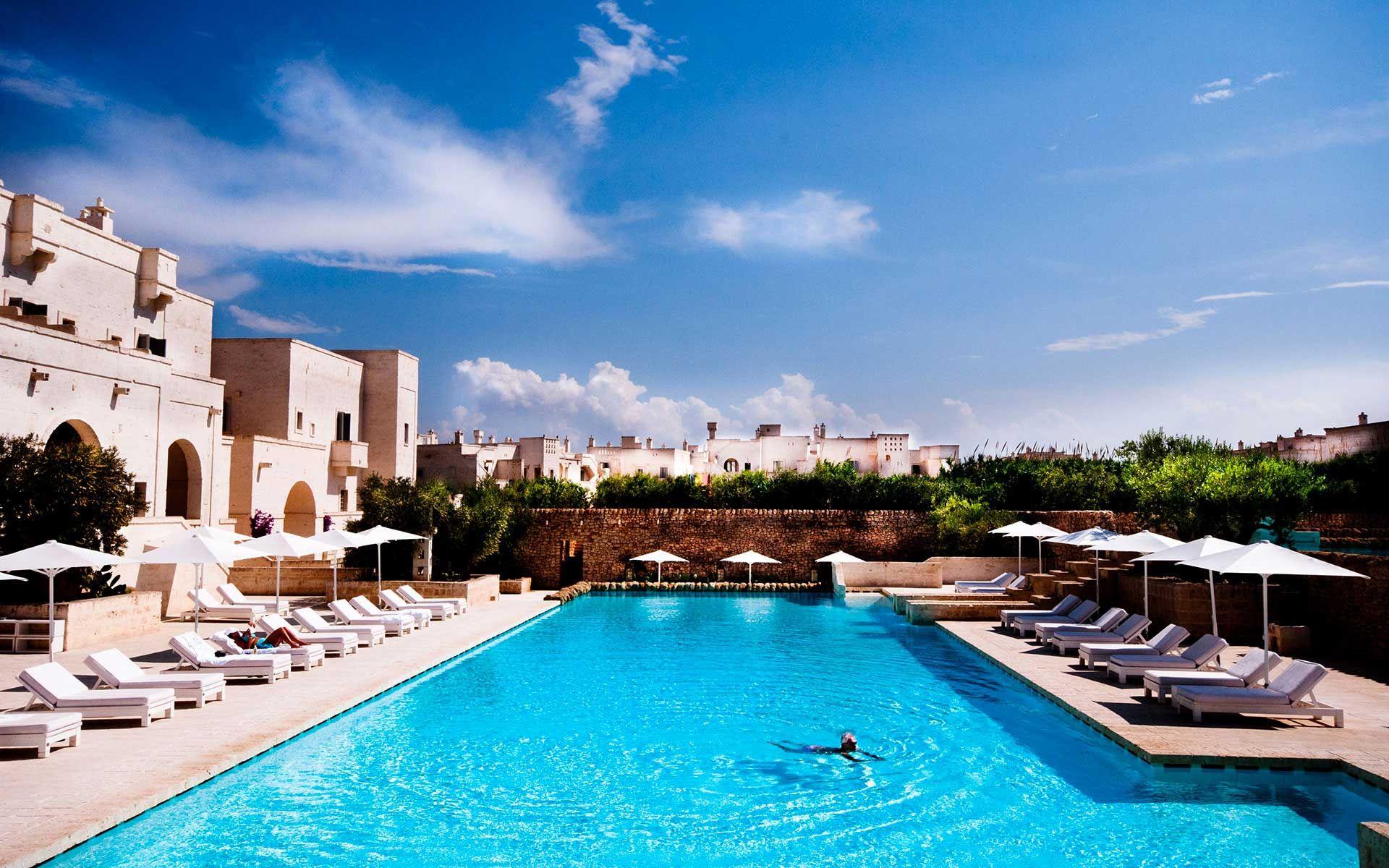 Borgo Egnazia 5 Star Hotel In Puglia Official Website Italy Hotels Puglia Italy Luxury Travel Destinations