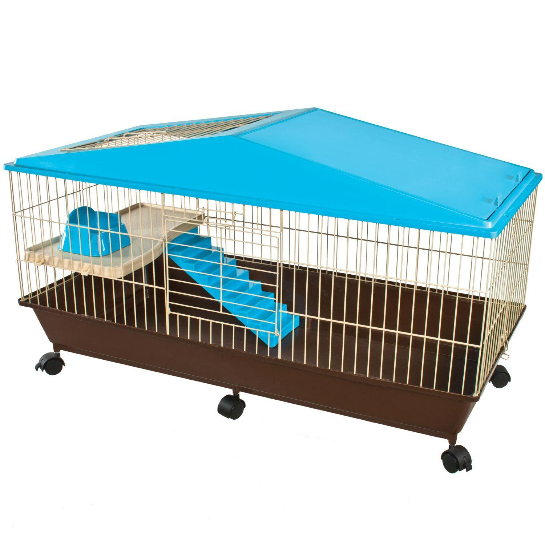 Ware Small Animal House 28 5 L X 17 25 W X 23 5 H Petco