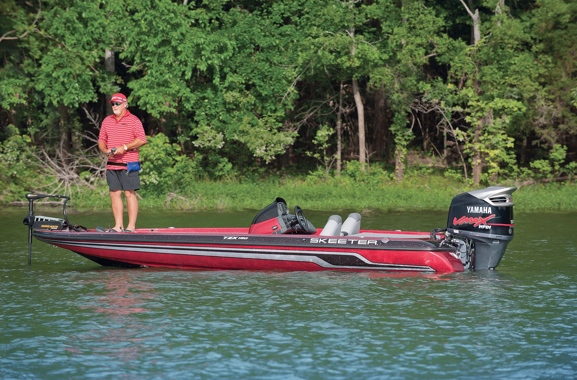 Skeeter Tzx190 バスボート ボート バス