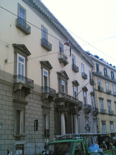 Palazzo Fondi