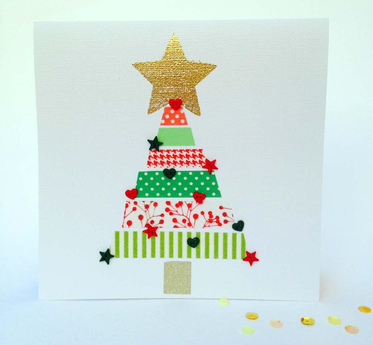Tarjeta navidad felicitaci n christmas card navidad - Tarjetas felicitacion navidad ...