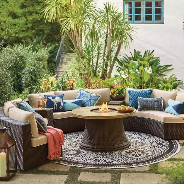 Pin By Rob Davis On Outdoor Furniture Fire Table Outdoor