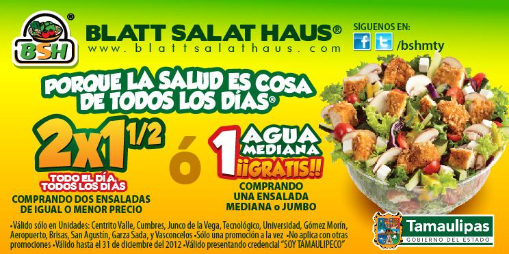 Promoción Tamaulipas