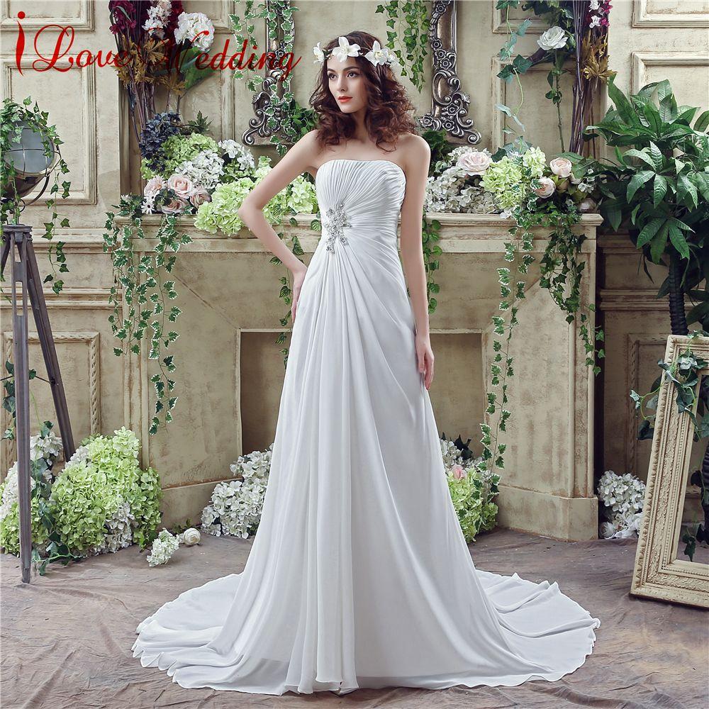 30f0245f181 Cheap Wedding Dresses In Stock