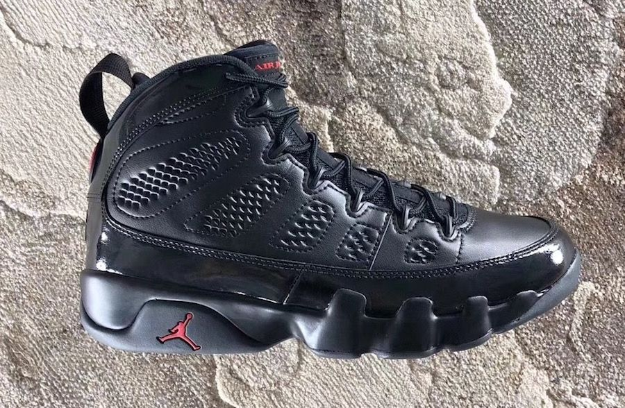 334f7a07143da4 Air Jordan 9 Bred Releasing In March