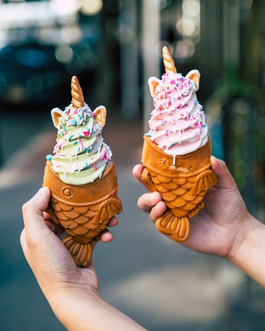 Ice Cream Aesthetic Blackpink