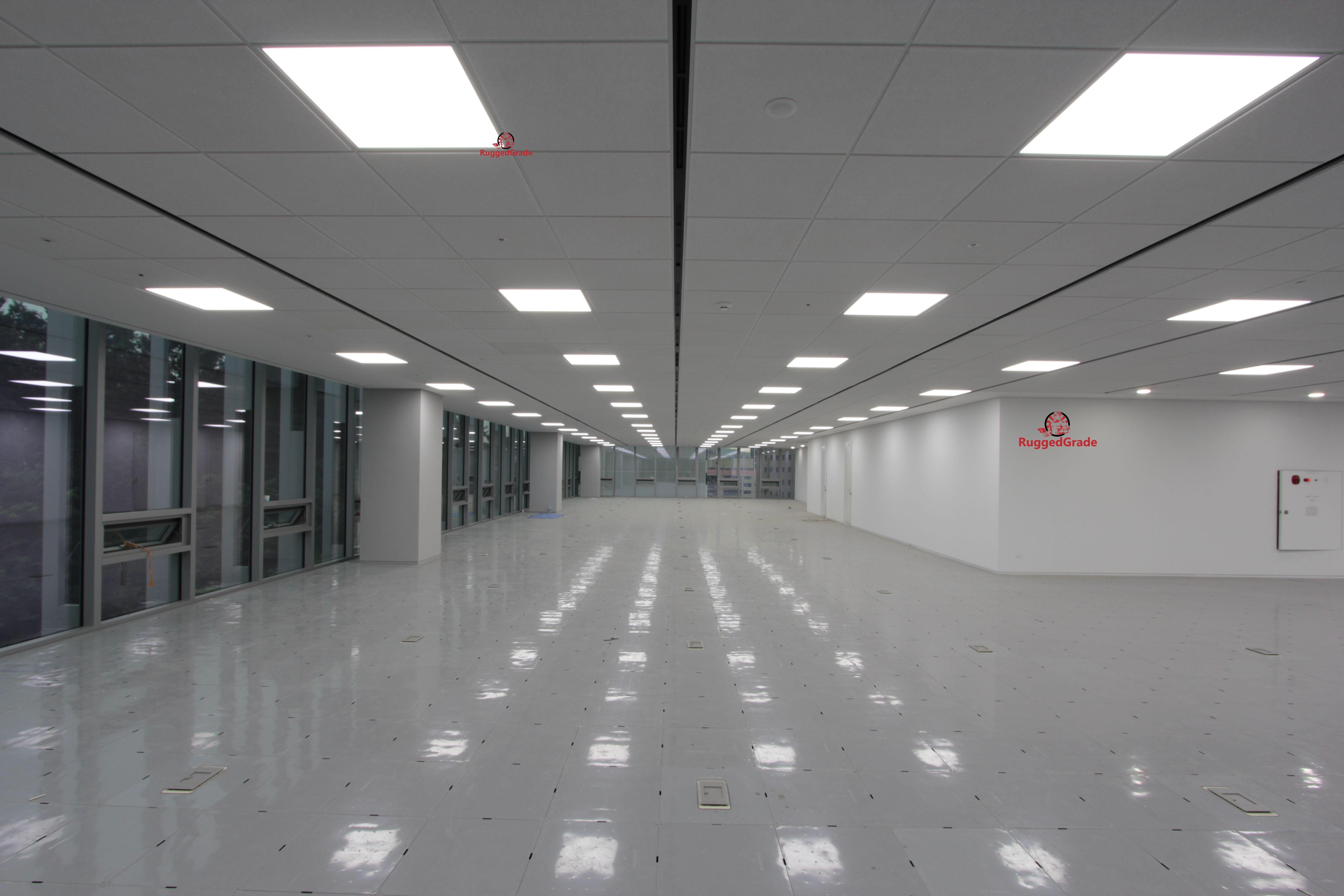 2x4 Feet - 50 Watt Panel Light- Troffer Light - 5000K