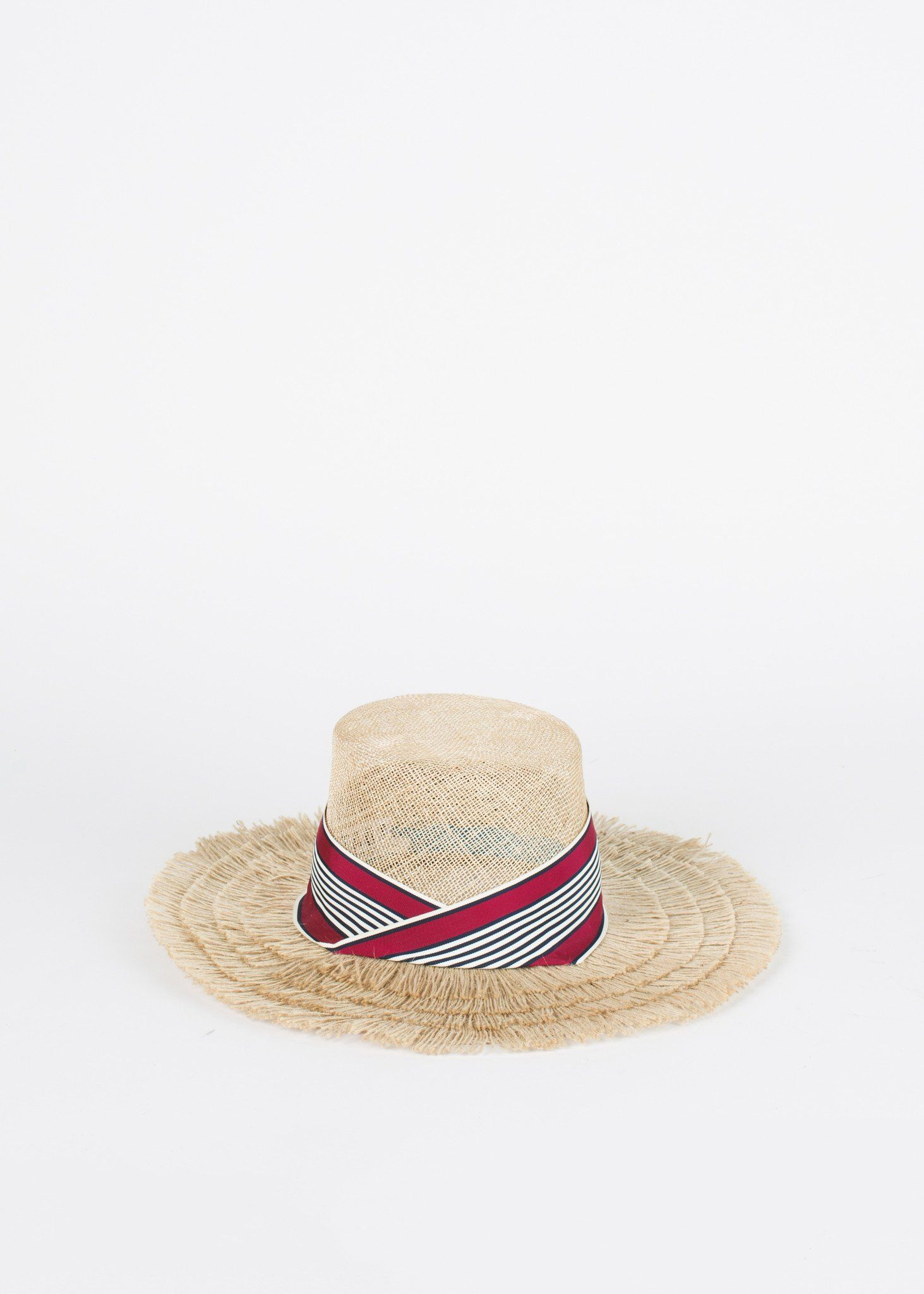 Deluxe Fringy Hat