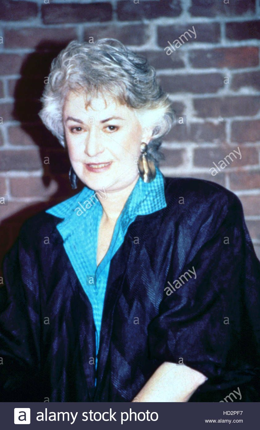Watch Beatrice Arthur born May 13, 1922 (age 96) video