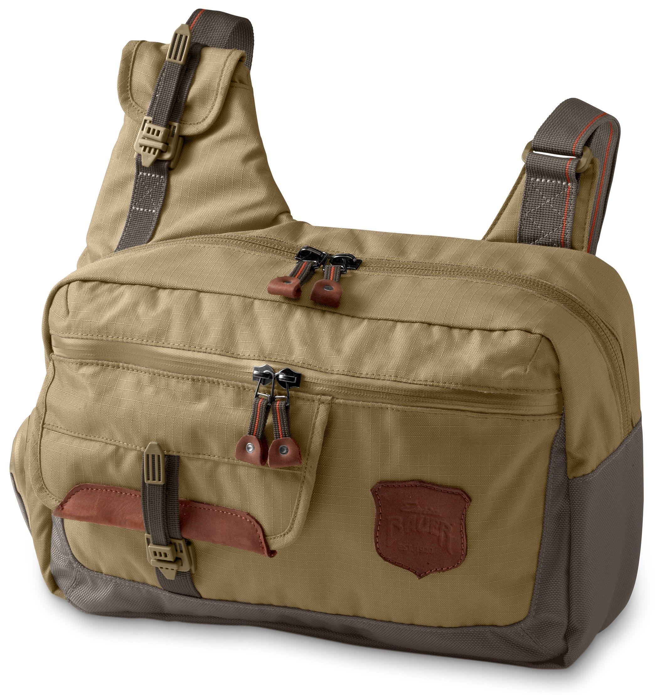 Adventurer Sling Bag Ed Bauer If Only It Was Black Or Dark Green