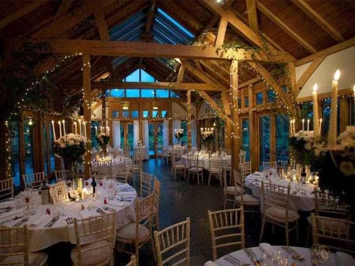Small Wedding Venues London   Wedding venues scotland ...