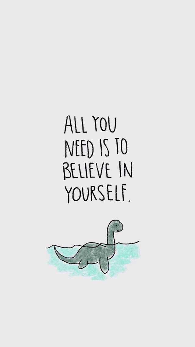 Motivateyourselfeachandeveryday Cute Quotes Wallpaper Quotes Inspirational Quotes