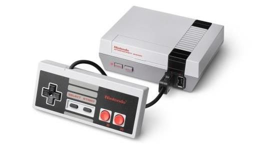 NES Classic Edition and Playing With Power: Nintendo NES Classics now available